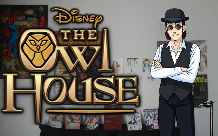 The Owl House – Il prossimo Gravity Falls?