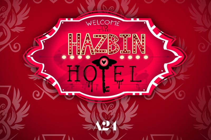 Hazbin Hotel entra nella scuderia di produzione di A24